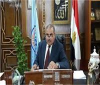 رئيس جامعة الأزهر يدعو عمداء الكليات لعقد اجتماع طارئ