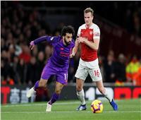 فيديو| ليفربول يتعادل مع أرسنال ويتصدر البريميرليج «مؤقتا»
