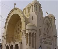 كاهن كنيسة السيدة العذراء بكندا يؤكد تقديره لمنتدى شباب العالم الباعث للسلام