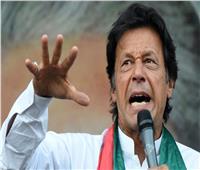 عمران خان يتعهد بمحاربة الفساد والفقر في باكستان