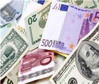 نشر أسعار صرف العملات الأجنبية بعد تثبيت الدولار الجمركي اليوم