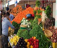 أسعار الخضروات اليوم.. و«البطاطس» تسجل 5 جنيهات