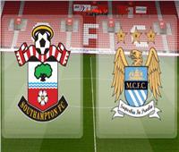 بث مباشر| لقاء مانشستر سيتي وساوثهامبتون في الدوري الإنجليزي
