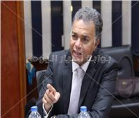 وزير النقل يكشف تفاصيل تطوير الخط الأول للمترو