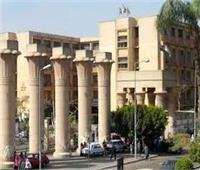 إعلان الكشوف المبدئية لمرشحي اتحادات طلاب جامعة عين شمس