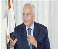 طارق شوقي يجدد الثقة برئيس قطاع التعليم العام