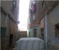 ربة منزل تقتل زوجها بمعاونة عشيقها وصديقه في سوهاج