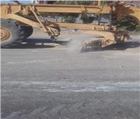 وزير النقل يعلن بدء حملة لإزالة المطبات العشوائية من الطرق السريعة