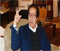 فاروق حسني يكشف عن الوجه الآخر لحياته في «القاهرة اليوم»