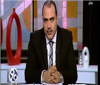 رسائل السيسي بمنتدى شباب العالم وقصة تمثال صلاح في «90 دقيقة»