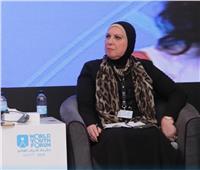 نيفين جامع: إجراءات تأسيس مشاريع الشباب أصبحت أقل تكلفة وتعقيدا