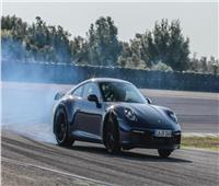 فيديو وصور| بورش: إطلاق سيارة 911 GT2 RS MR بداية 2019