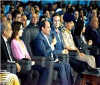 عبد التواب: مصر أرض الحضارات أصبحت جسر للتواصل بين شباب العالم