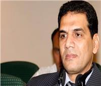 فيديو| جمال الغندور يعلق على قرار الكاف بإيقاف أزارو مباراتين