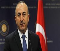 وزير الخارجية التركي: من الخطر عزل إيران