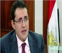 الصحة: إصابة 17 مواطناً في حادثي سير بالإسكندرية وسوهاج