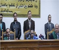 تأجيل محاكمة 32 متهمًا بـ«فض اعتصام النهضة» لـ3 ديسمبر