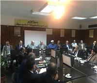 صور.. بدء مجلس جامعة الأزهر الطارئ لبحث تأمين دخول وخروج الطلاب