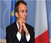 القبض على 6 أشخاص جراء مخطط لشن هجوم على الرئيس الفرنسي
