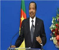 رئيس الكاميرون يطالب الانفصاليين بإلقاء السلاح بعد حادث خطف