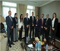 «الاتحاد الدولي للنقل الجوي» يهنئ مصرللطيران على ترشحيها لمجلس المحافظين