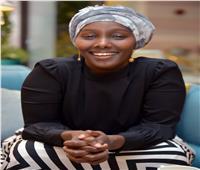 فاطيما موسى: فخورة بوجودي على أرض السلام.. ورأيت اهتمام حقيقي بالمرأة