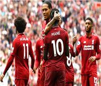 بث مباشر| مباراة ليفربول وريد ستار بأبطال أوروبا