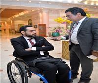طارق سالم: المنتدى فرصة لمناقشة نقاط الضعف وطرح حلول واقعية