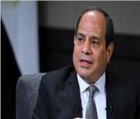 السيسي: الإرهاب والتطرف من أبرز التحديات التي واجهت مصر خلال الفترة الماضية