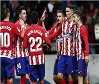 فيديو..أتليتكو مدريد يعود من ألمانيا بفوز غالي في دوري الأبطال