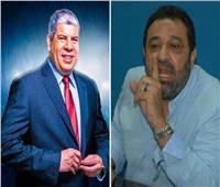 بالفيديو| مجدي عبدالغني يكشف كواليس التصالح مع شوبير