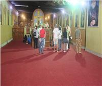 أسيوط تستقبل وفدا إيطاليا وسفير كينيا للإطلاع على المعالم السياحية