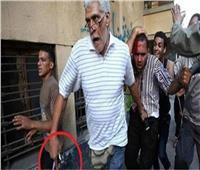 تأجيل محاكمة طارق النهري في «حرق المجمع العلمي» لـ11 ديسمبر