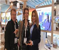 مصر للطيران تُشارك في بورصة «لندن الدولية» للسياحة