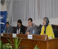 هيئة فولبرايت الأمريكية تحتفل بمرور 70 عاما على التعاون مع مصر