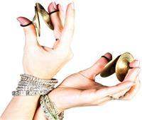 حكايات| «ع واحدة ونص» بالفرعوني.. راقصات في حضرة الإله «بِس»