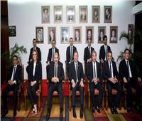 الخطيب ومجلس الأهلي في ضيافة سفير مصر بتونس