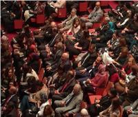 عبد الدايم وسميرة عبد العزيز ومايا مرسي في حفل «الحجار» بالأوبرا