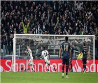 فيديو| رونالدو يسجل «هدف صاروخي» ليوفنتوس في مانشستر يونايتد