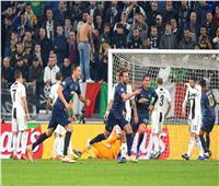 فيديو| يوفنتوس يسقط بثنائية «مفاجئة» أمام مانشستر يونايتد