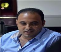 منتدى شباب العالم| أحمد سراج: تلاحم كبير بين الوفود المصرية والأجنبية