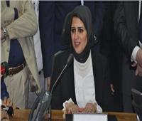وزيرة الصحة: البنك المركزي دعم مشروع قوائم الانتظار بمليار جنيه
