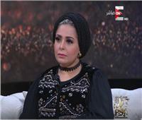 بالفيديو.. صابرين: بسبب حواجبي.. قناة دينية أوقفت برنامجي