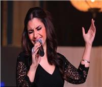 غدا.. نسمة محجوب تجري بروفات حفل «الموسيقى العربية»