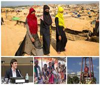 حكايات| «ليست كلها حزينة».. 4 قصص للاجئين ابتسمت لهم الحياة من جديد