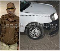 بعد هروبه.. ضبط سائق اصطدم بأحد الطلاب وتوفي متأثرًا بإصابته