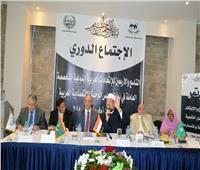 وزير الأوقاف: تفعيل دور الاتحادات العربية النوعية «مسئولية وطنية»