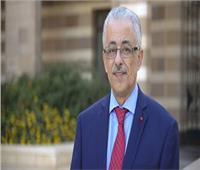 وزير التعليم: لا نثق في مشرفي امتحانات القدرات