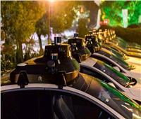 الصين تستعين بالسيارات ذاتية القيادة لنقل المواطنين مجانا
