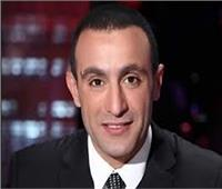رسالة نارية من «أحمد السقا» بشأن مباراة الأهلي والترجي